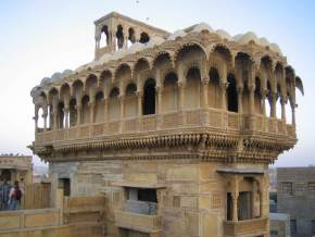 havelis-of-jaisalmer-jaisalmer