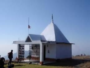 jwala-devi-temple, mussoorie