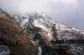 attractions--Mussoorie