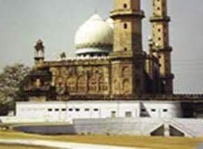 Jama Masjid Bhopal, Bhopal