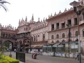 Shaukat Mahal Bhopal, Bhopal