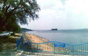Upper Lake Bhopal, Bhopal