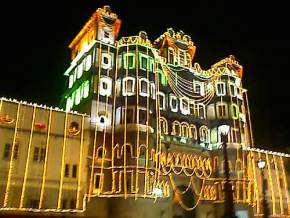 attractions--Indore