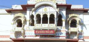 The Gopal Mandir, Indore