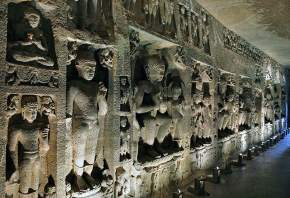 attractions-Ajanta-Caves-Aurangabad