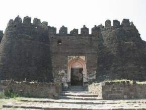 attractions-Daulatabad-Fort-Aurangabad