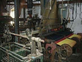 himroo-factory, aurangabad