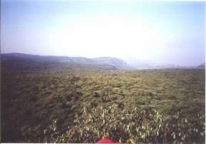 Connaught Peak, Mahabaleshwar