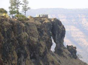 elephants-head-point, mahabaleshwar