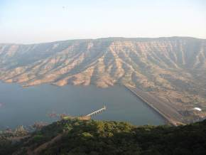 kates-point, mahabaleshwar