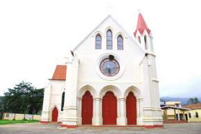 St Georges Church, Coonoor