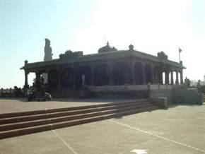 Kumari Amman Temple Kanyakumari, Kanyakumari