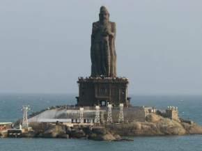 Kanyakumari Thiruvallur, Kanyakumari