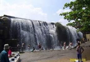 Thiruparrapu Falls Kanyakumari, Kanyakumari