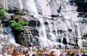 attractions--Kanyakumari