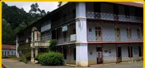 shenbaganur-museum, kodaikanal