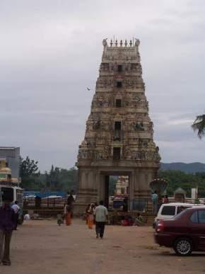 subrahmanya-temple, kodaikanal
