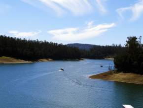 attractions-Pykara-Lake-Ooty