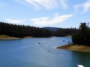 Ooty Pykara Lake, Ooty