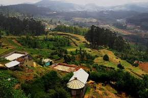 Ketti Valley View, Ooty