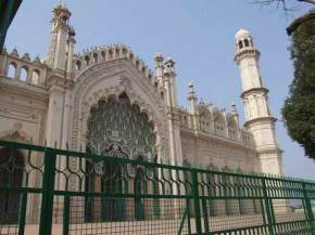 attractions--Lucknow