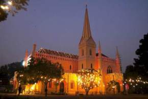 christ-church, lucknow