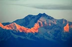Tiger Hill Darjeeling, Darjeeling