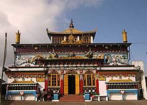 Ghoom Monastery Darjeeling, Darjeeling