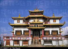zong-dor-palri-fo-brang-monastery, kalimpong