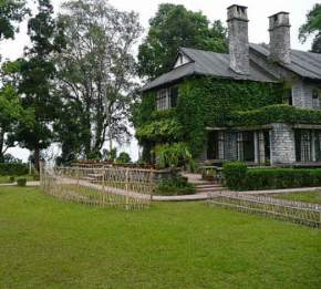 morgan-house, kalimpong