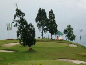army-golf-club, kalimpong