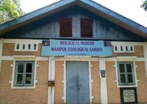 biological-museum, imphal