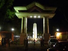 saheed-minar, imphal