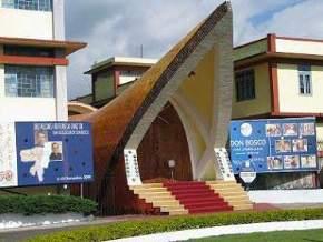 don-bosco-museum, shillong
