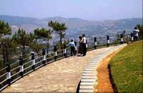 attractions--Shillong