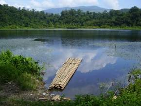 palak-lake, aizawl