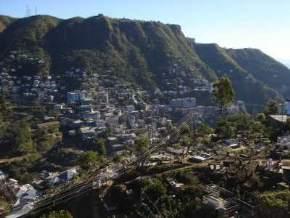 durtlang-hills, aizawl