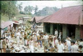 bara-bazaar, aizawl