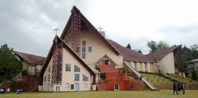 catholic-church, kohima