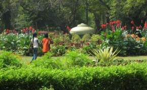 bharathi-park, puducherry