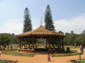 botanical-garden, puducherry
