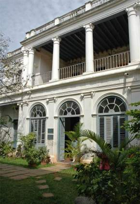 pondicherry-museum, puducherry