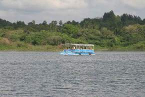 attractions-Ousteri-Lake-Puducherry