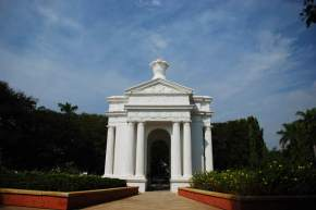 attractions--Puducherry