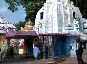 loknath-temple, puri
