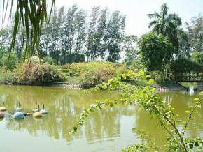 vanganga-lake-garden-silvassa, dadra-and-nagar-haveli