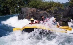 water-rafting-dandeli, dandeli