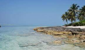 Beaches, Lakshadweep