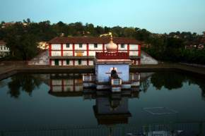 omkareshwara-temple, coorg
