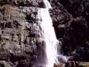 Burude Falls, Coorg